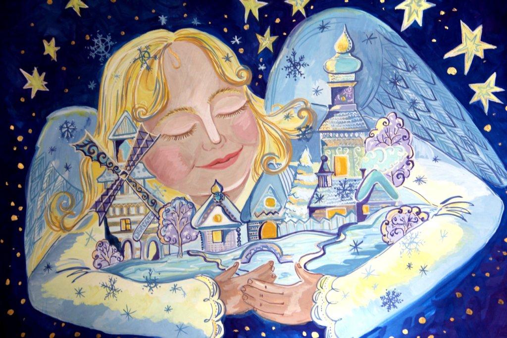 дома часто картинки на тему рождественское чудо магазин лабиринт предоставляет